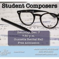Student Composers