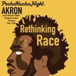 PechaKucha Akron: Rethinking Race