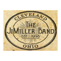 All Grateful Dead Show featuring The JiMiller Band
