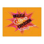 Ukulele Explosion- The Rubber City Ukes Featuring ...