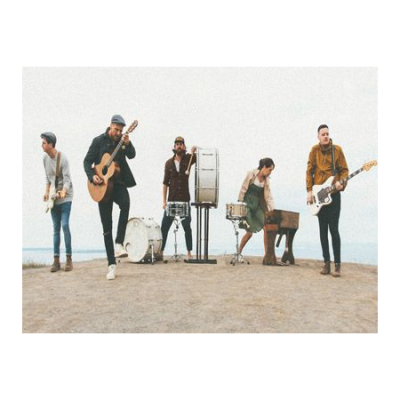 Rend Collective-The Revival Anthem World Tour