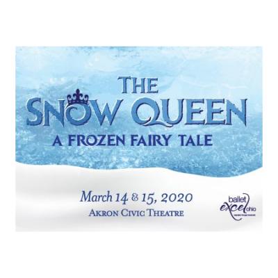 Ballet Excel Ohio presents The Snow Queen