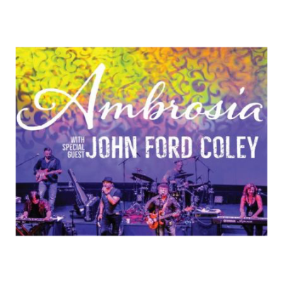 Ambrosia and John Ford Coley