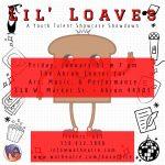 Lil' Loaves (A Youth Showcase Showdown)