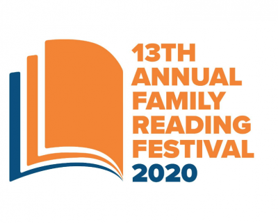 13th Annual Family Reading Festival