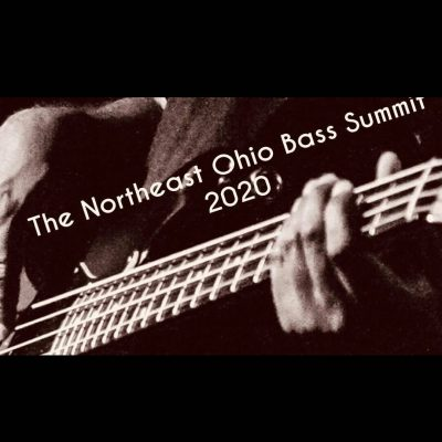 The Northeast Ohio Bass Summit 2020 (Canceled/Postponed)