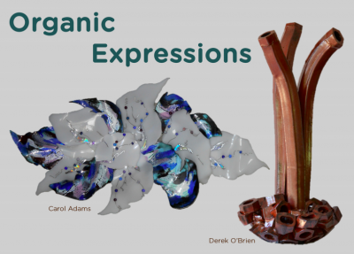 Organic Expressions - Meet the Artist Reception