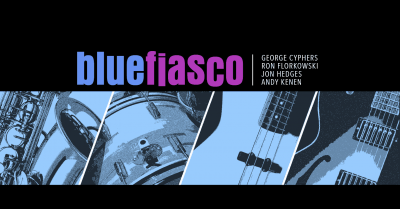 Blue Fiasco