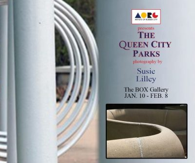 BOX Gallery has Susie Lilley photos of Queen City ...