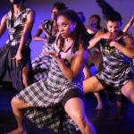 Inside the Dancer's Studio: Samantha Speis