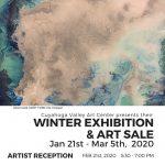 CVAC: Winter Exhibition