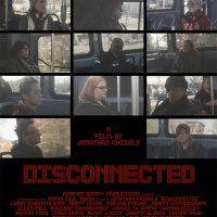 "Premiere Film Event of ""Disconnected"" by Jonathan Chiarle, Akron Soul Train Resident Artist"