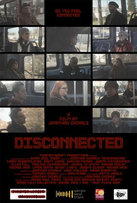 """Premiere Film Event of """"Disconnected"""" by Jonathan ..."""