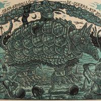 Artist Talk: Printmaker Tom Hück