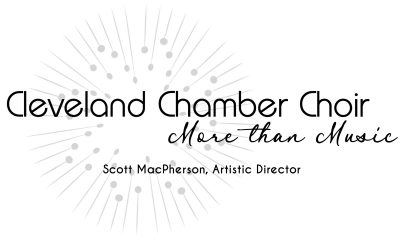 Cleveland Chamber Choir: We March On! Music of Soc...