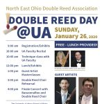 Double Reed Day Closing Concert