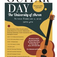 Guitar Day Closing Concert