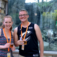 Brew at the Akron Zoo CANCELLED