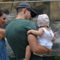 Fathers' Day at the Akron Zoo CANCELLED