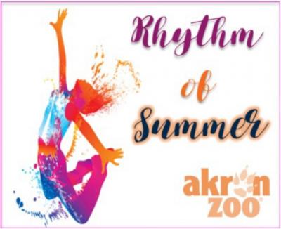 Rhythm of Summer CANCELLED