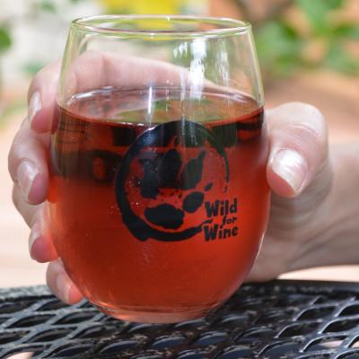 Wild for Wine