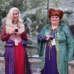 Brew at the Zoo: Halloween Bash