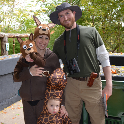 Cancelled - Boo at the Akron Zoo