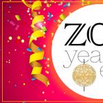 Zoo Year's Eve