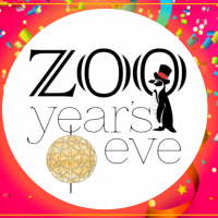 Cancelled - Zoo Year's Eve