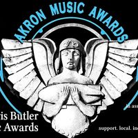First Annual Akron Music Awards brought to you by Chris Butler