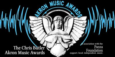 First Annual Akron Music Awards brought to you by ...