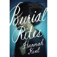 Burial Rites (Book Discussion Group) - (Canceled/Postponed)
