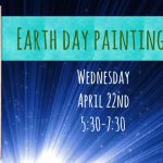 Earth Day Painting