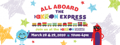 All Aboard the Akron Express