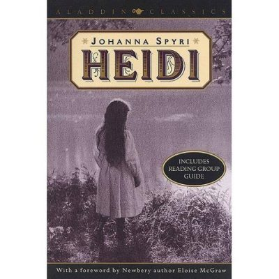 Classics Book Discussion Group (Heidi)