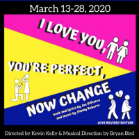 """I Love You, You're Perfect, Now Change"" (CANCELED/POSTPONED)"