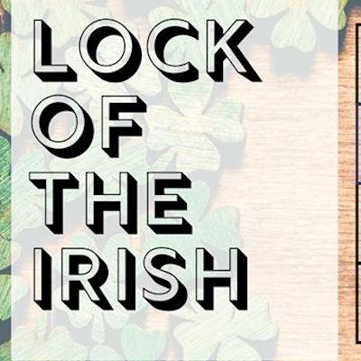 Lock of the Irish