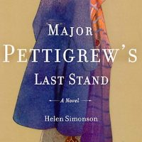 Monday Evening Book Discussion Group (Major Pettigrew's Last Stand) - Canceled