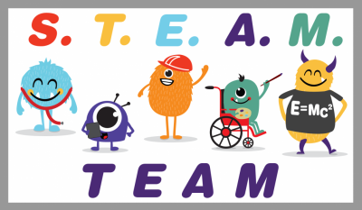 S.T.E.A.M. Team Saturdays (Postponed/Canceled)