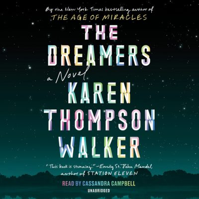 Book Discussion Group (The Dreamers)