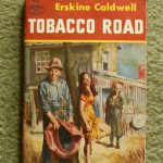 Classics Book Discussion Group (Tobacco Road)