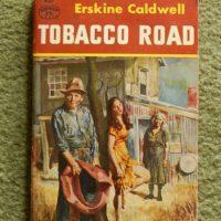 Classics Book Discussion Group (Tobacco Road)