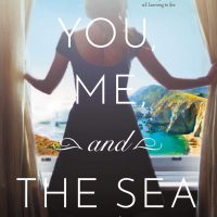 Daytime Book Discussion Group (You Me and the Sea)