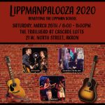 Lippmanpalooza 2020 CANCELED