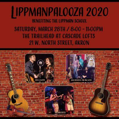 Lippmanpalooza 2020 CANCELED