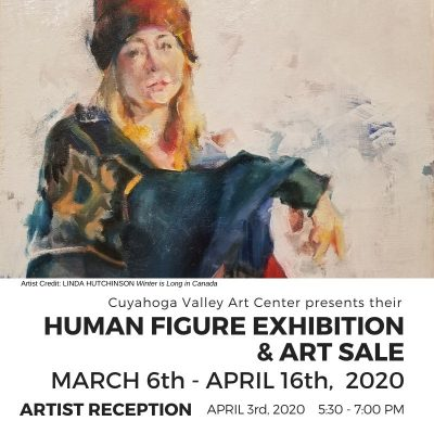 CVAC: Human Figure Exhibition