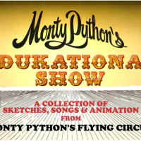 Monty Python's Edukational Show Auditions