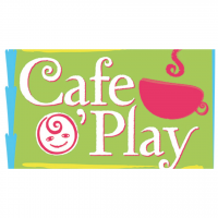 Scout's Day at Cafe O'Play!