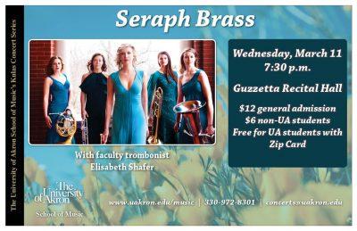 Seraph Brass
