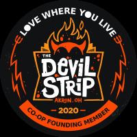 The Devil Strip